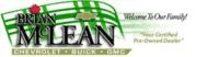 Brian McLean GMC