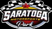 Logo Saratoga Motorsports Park